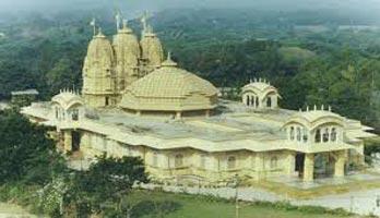 Ahmadabad - Jamnagar - Dwarka - Somnath - Sasan Gir Tour