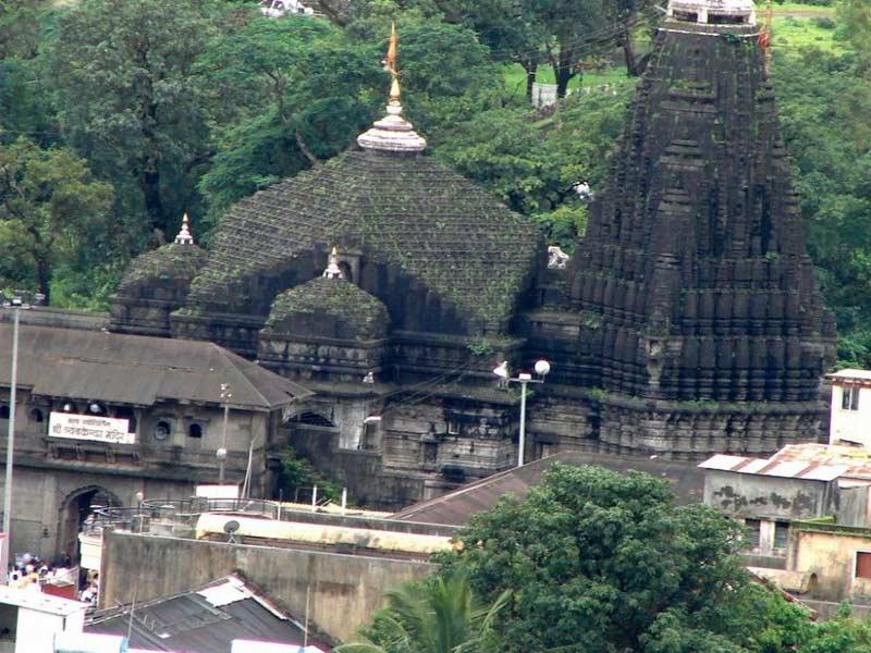 Trimbakeshwar - Shirdi - Shani Shingnapur Tour