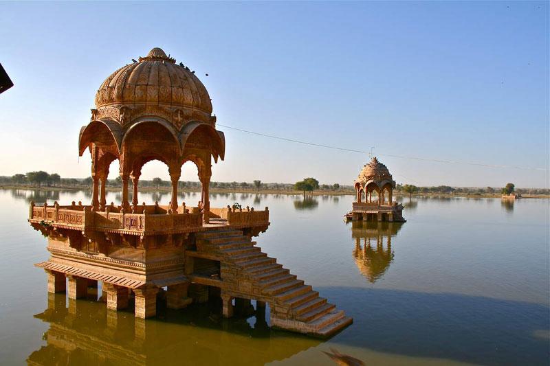 Desert Of Rajasthan Tour