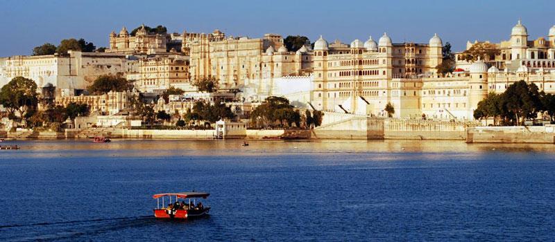 Rajasthan Golden Tour