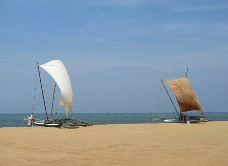 Experience Beautiful Sri Lanka 08 Days Holiday