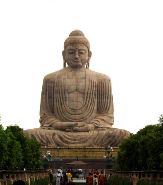 Budhism With Karnataka Tour