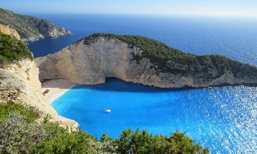 Santorini - Mykonos Best Of Greece Special 2019 Tour