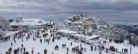 Himachal Sojurn Package
