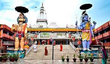Jhansi - Orchha - Khajuraho - Chitrakoot - Satna Tours