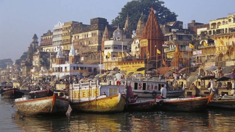 Unique Varanasi Tour Package