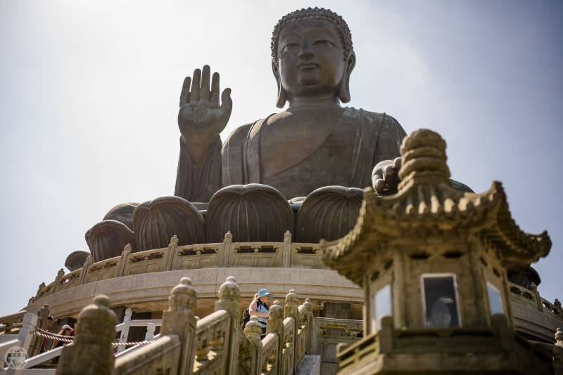 The Buddha's Trail Package