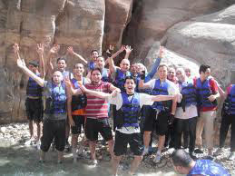 Canyoning & Hiking In Jordan Tour