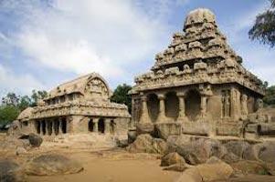 Tamil Nadu Temple Trail Tour
