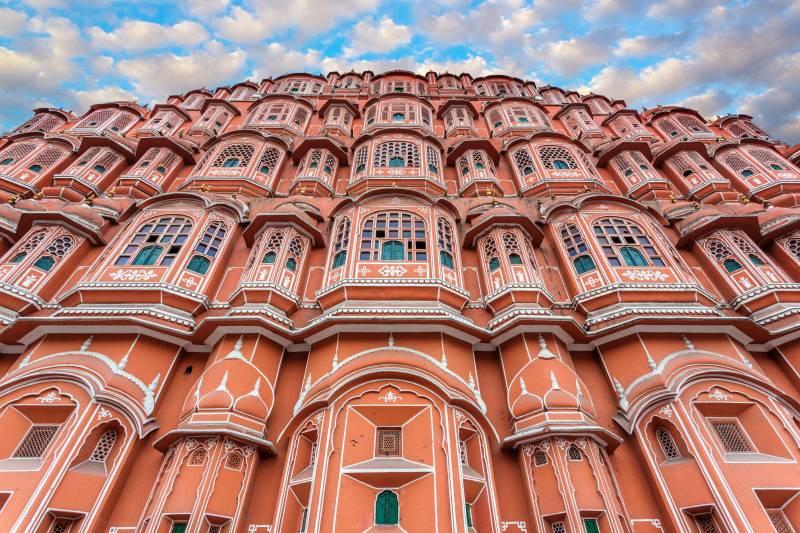 Pink City Jaipur   – 03 Night / 04 Days Tour