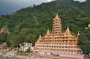 Amritsar To Haridwar & Mussoorie Tour
