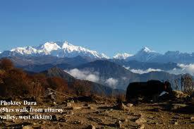 Kalimpong - Gangtok Tour (4 D & 3 N)