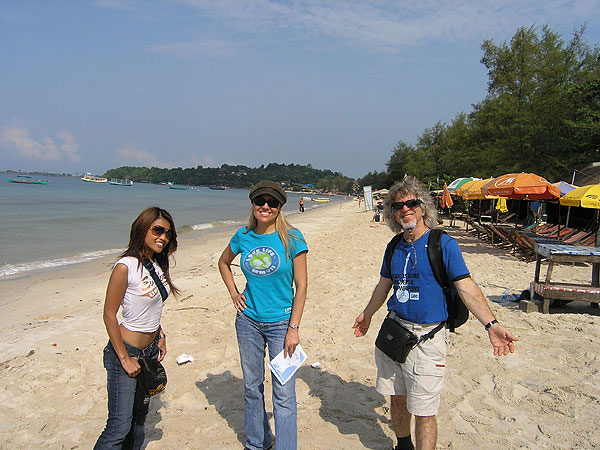 Cambodia South & North Trip (12 D & 11 N)