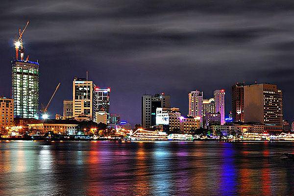 Sai Gon - Mekong Delta Tour (4 D & 3 N)