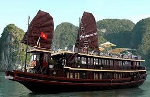 Halong (Vietnum) Dolphin Cruise 3 Days/ 2 Nights