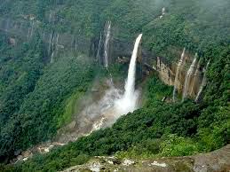 Guwahati - Shillong - Tezpur - Cherrapunjee - Barpeta - Sibsagar - Guwahati Tour 14 Days & 13 Nights