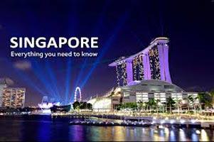 Surprising Singapore Tour