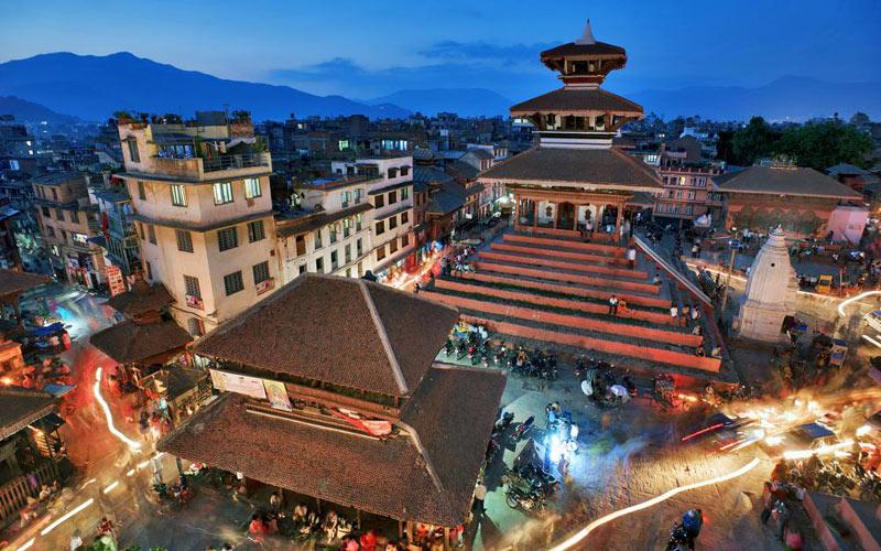 Gorakhpur - Kathmandu Tour - 2 Night 3 Days