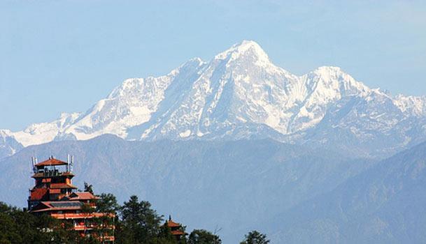 Gorakhpur - Gorakhnath Temple - Lumbini - Pokhara - Manokamana Tample - Kathmandu - Nagarkot - Bhaka