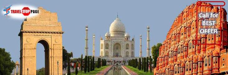 Golden Triangle Tour With Mathura & Vrindavan