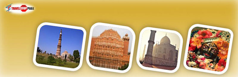 Golden Triangle Tour With Mathura & Vrindavan