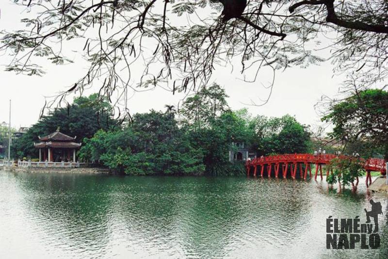 Hanoi Halong 5 Days / 4 Nights Tour