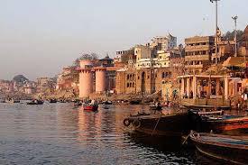 Varanasi With Khajuraho Tour