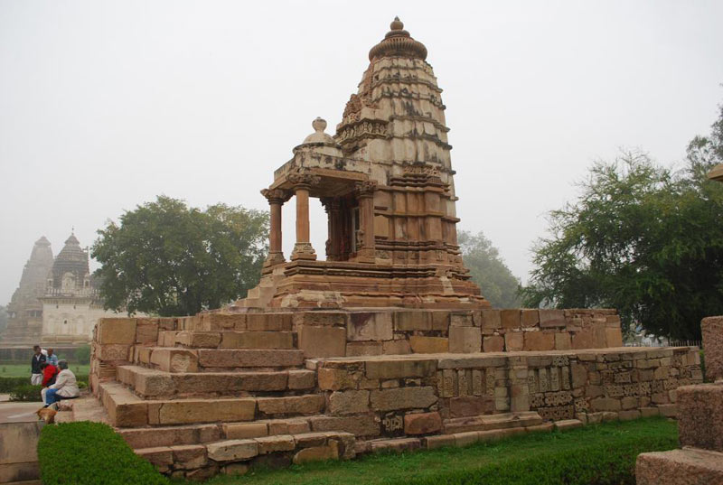 Jaipur City Tour With Khajuraho