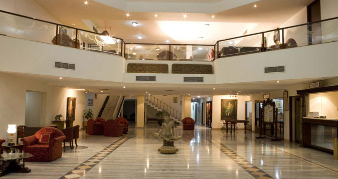 Khajuraho Special With Hotel Usha Bundela