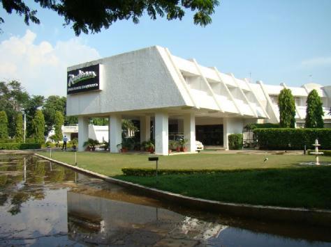 Khajuraho Tour With Hotel Radission