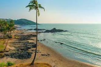 Goa Tour 4 Day