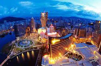 Hong Kong With  Macau Package