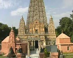 Rajgir Package Tour From Kolkata