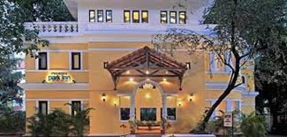 Phoenix Park Inn Resort, Goa Phoenix Park Inn Resort Rating Phoenix Park Inn Resort Rating Phoenix P