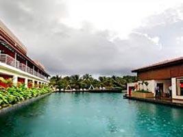 Planet Hollywood Beach Resort Goa 3N Goa