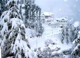 Amazing Himachal With Shimla And Manali Tour