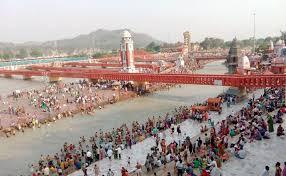 Delhi To Haridwar