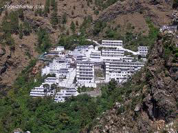 Tour To Vaishno Devi - Jammu