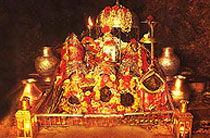 Vaishnodevi With Golden Temple Tour
