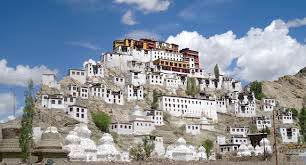 Unforgettable Leh & Ladakh Tour