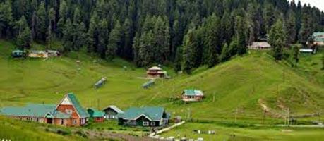 Paradise Of Jammu & Kashmir Package