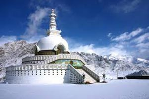 The Amazing Ladakh Tour