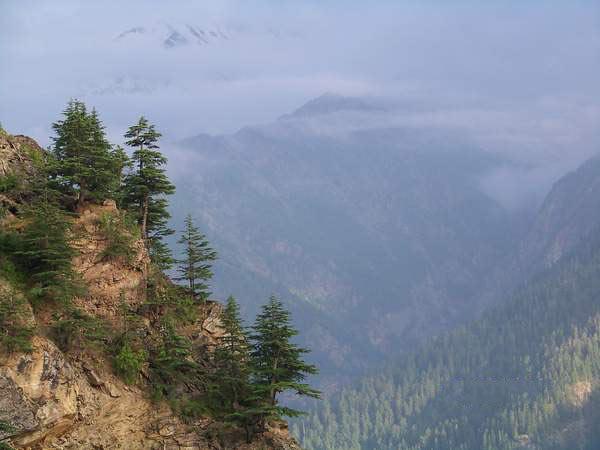 Shimla,-Kinnaur-Lahaul Spiti Tour Package