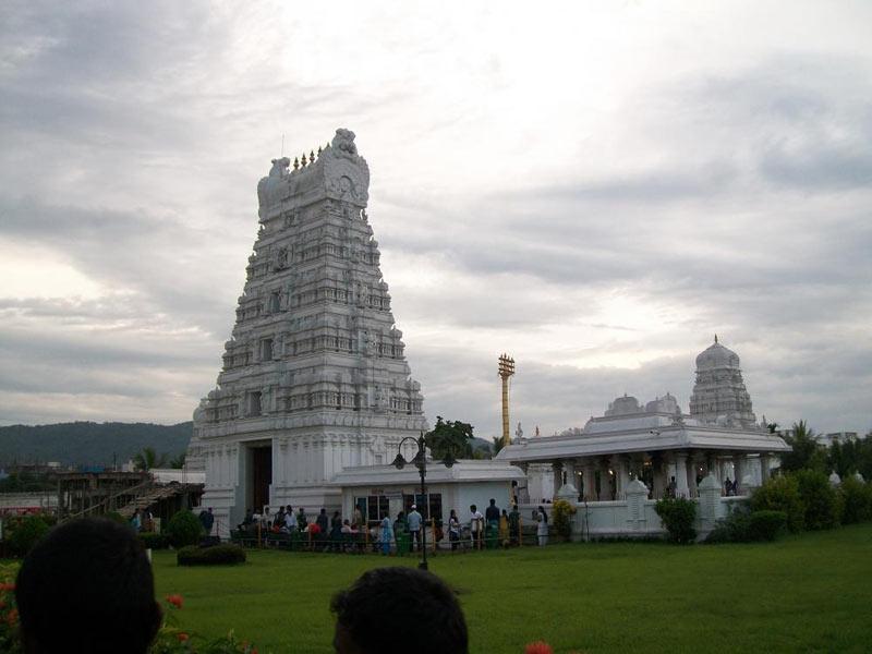 Bhakti Tour