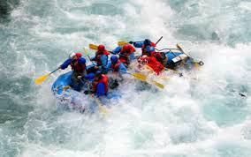 Kullu - Manali River Rafting Tour
