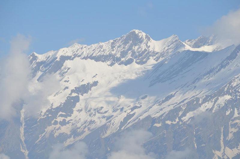 Himachal Winter Package