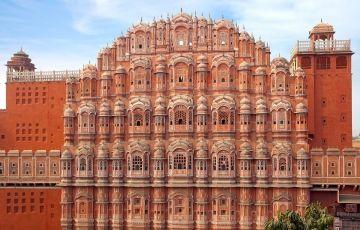 Jaipur – Jodhpur – Jaisalmer – Bikaner – Ajmer ‐ Pushkar Tour