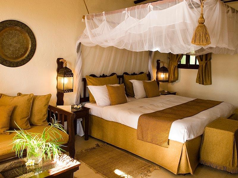 9 Days Samburu, Sweet Waters, Nakuru, Mara Safari