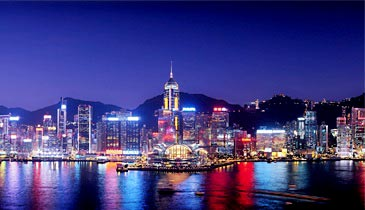 Feel The Difference In Hong Kong - Macau Tour