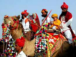 Colours Of Rajasthan Tour